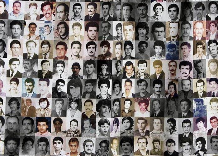 اليكم لائحة بأسماء المفقودين والمخطوفين في سوريا